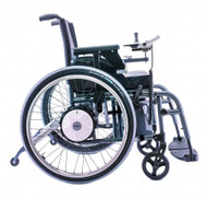 E-Fix  E25 Basic or E26 Plus  Electric Drive for Manual Wheelchairs