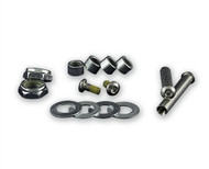 Frog Legs - Wheel Assembly Kit