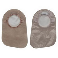 New Image Two-Piece Closed Pouch with Filter