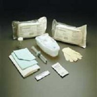 Bardia - Foley Insertion Kit with Catheter - Sterile