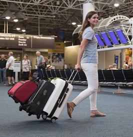Multi Bag Mover