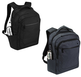 Anti-Theft Urban Backpack