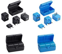 Adapter Plug Kit