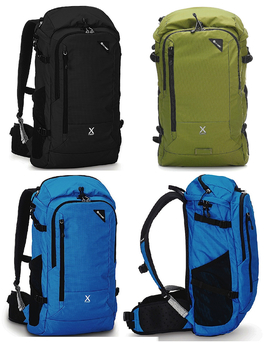 Pacsafe Venturesafe™ X30 Anti Theft Adventure Backpack