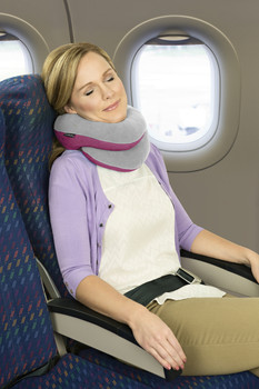 Wrap-N-Rest Travel Pillow