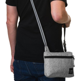 Pacsafe Slingsafe™ LX50 Anti-Theft Mini Cross Body Bag