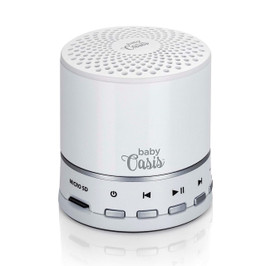 Baby Oasis® Bluetooth® Sound Machine (BST-100B)