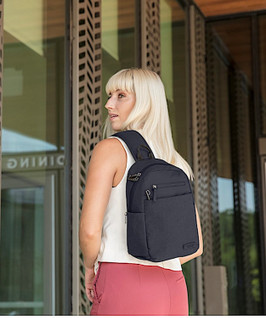 Travelon Anti-Theft Metro Sling Bag