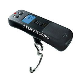 Digital Micro Luggage Scale