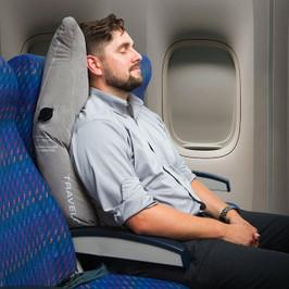 Travelon 1st Class Sleeper