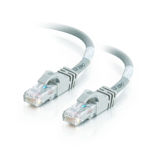 200FT CAT6 Modem Network Cable ( Gray )