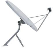 Satellite Dish 39 Inch
