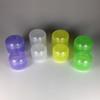 Mini Jars - 0.17 & 0.35 oz/5 & 10 ml