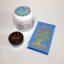Trail Toes Anti-Friction Cream