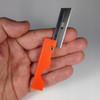 Derma-Safe Folding Razor Knife