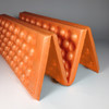 Folding Sit Pad - Folds like an accordion