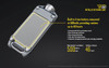 High-capacity rechargeable Li-ion battery