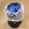Nylofume Pack Liner Bag in a 38L MLD Burn