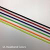 UL headband colors