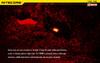 Red LEDs help preserve night vision