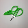 Micro Scissors with Safety Cover