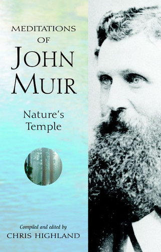 Meditations of John Muir - Front Cover