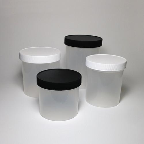 Cold Soaking Jars