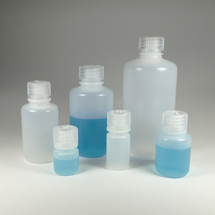 Nalgene Leakproof Bottles