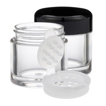 Lil'Dash Shaker UL sifter-top jar