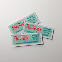 Floss Singles