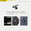 Detachable clip