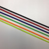 Six Colors - Reflective Shock Cord