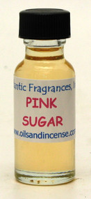 Pink Sugar type 1/2 oz. fragrance oil