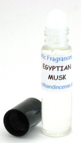 Egyptian Musk (U) 1/3 oz. roll-on bottle