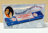 Nag Champa Incense Sticks, (12) 15g boxes