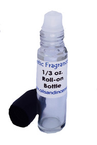 Invictus type (M) 1/3 oz. roll-on bottle