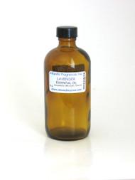 Lavender Essential Oil, 8 oz. size
