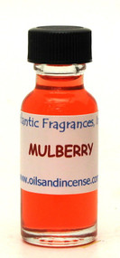 Mulberry Fragrance Oil, 1/2 oz. size