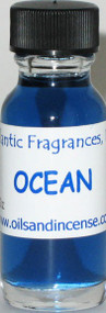 Ocean Fragrance Oil