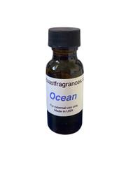 Ocean Home Fragrance Oil, 1/2 oz. size