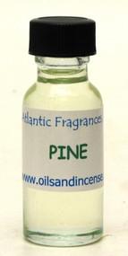 Pine Fragrance Oil, 1/2 oz. bottle