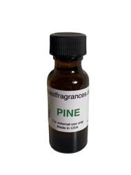 Pine Home Fragrance Oil, 1/2 oz. size