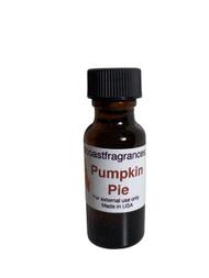 Pumpkin Pie Home Fragrance Oil, 1/2 oz. size