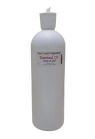 Sage & Citrus, Home Fragrance Oil, 16 oz. size