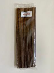 "Vanilla 11"" Incense Sticks, 100/pack"