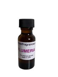 Plumeria Home Fragrance Oil, 1/2 oz. size