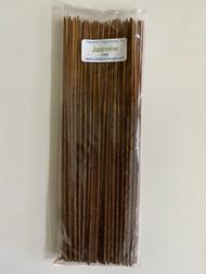 """Jasmine 11"""" Incense Sticks, 50/pack"""