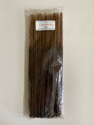 "Cinnamon 11"" Incense Sticks, 100/pack"