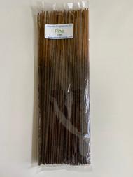 "Pine 11"" Incense Sticks, 100/pack"
