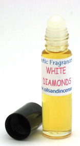 White Diamonds type (W)